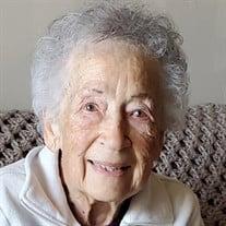 Lucille M. Kemnitz