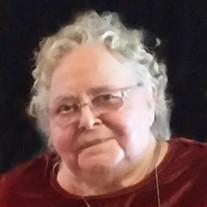 Arlene M. Holthaus