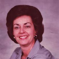 Doris R. Teague of Jackson, TN