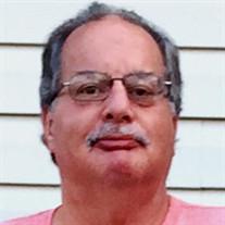 """Robert A. """"Bob"""" VadeBonCouer"""