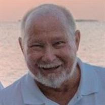 Bobby Neal George