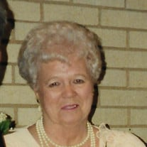 Betty L. Klosterman