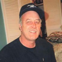 """James """"Duke"""" Kiestler of Selmer, Tennessee"""