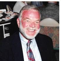 Robert James McGovern