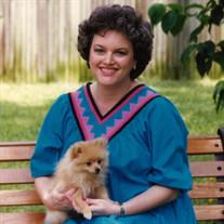 Bobbie Sue Saylors Hurst
