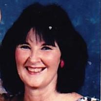 Theresa Ruth Reeves