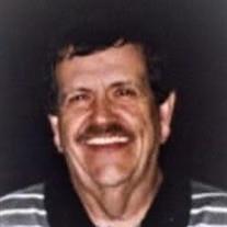 Mr. Frederick LeRoy Williams