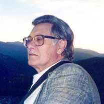 Robert Wade Crain