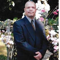 Mr. Kevin Anthony Venable