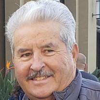 Richard Alonso Martinez
