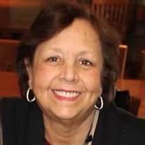 Susan M. Frei