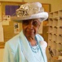 Mrs. Earline Haynes