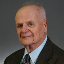 Carlyle F. Luce