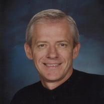 Danny Lee Burks