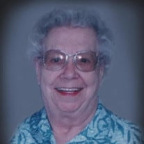 Margaret Ruth Novotny