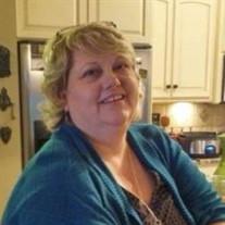 Trudy LeAnn Garrett