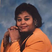 Marie Carmide Pierre