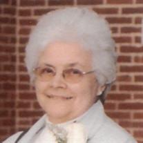 Norma Sue Baer