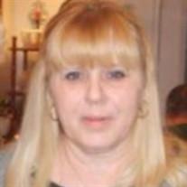 Patricia Gaye Beavers Walker