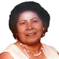 Josefina Brusnell
