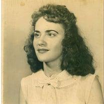 Goldie Irene Walker