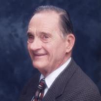 James Chester Roush