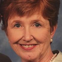 Jeanne Marie Baker