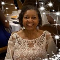 Mrs Diane Wilson Hawes
