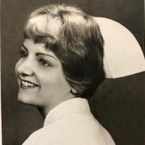 Margaret Brokloff