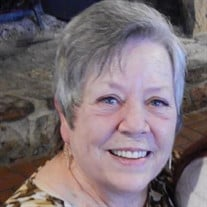 Betty Jane McMurtry