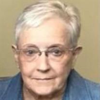 Patricia Ann Lovell