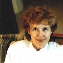 Mrs. Myrna P. Beaton
