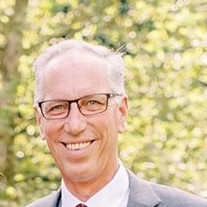 Douglas A. Carson