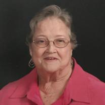 Sybil Mumford Harris