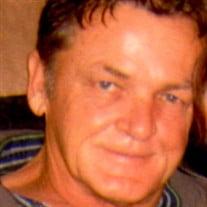 Billy Wayne Morris
