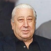 Guy Nino Corsetti