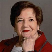 Joyce Osborne Jones