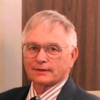 William J. Raus Jr.