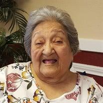 Dora Q. Rodriguez