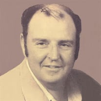 Glen Alton Holloway