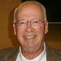 David W. Richards