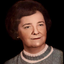 Martina Allen