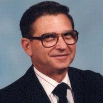 Pelham Joseph Delaneuville