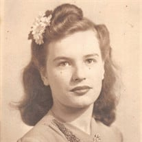 Ella Mae (Cheek) Baldridge
