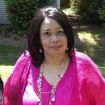 Ms. Belinda Roberson.
