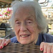 Lois Edna Sparks