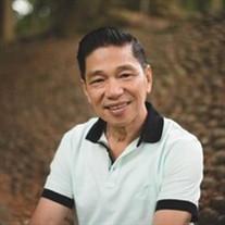 Peter Xin