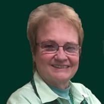 Sharon Eileen Tebb