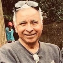 Adan Campos Hernandez