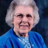 Irene Adele McCorkle